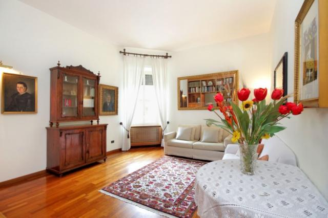 Borgo Sant'Angelo Apartment Rome | Vatican Area